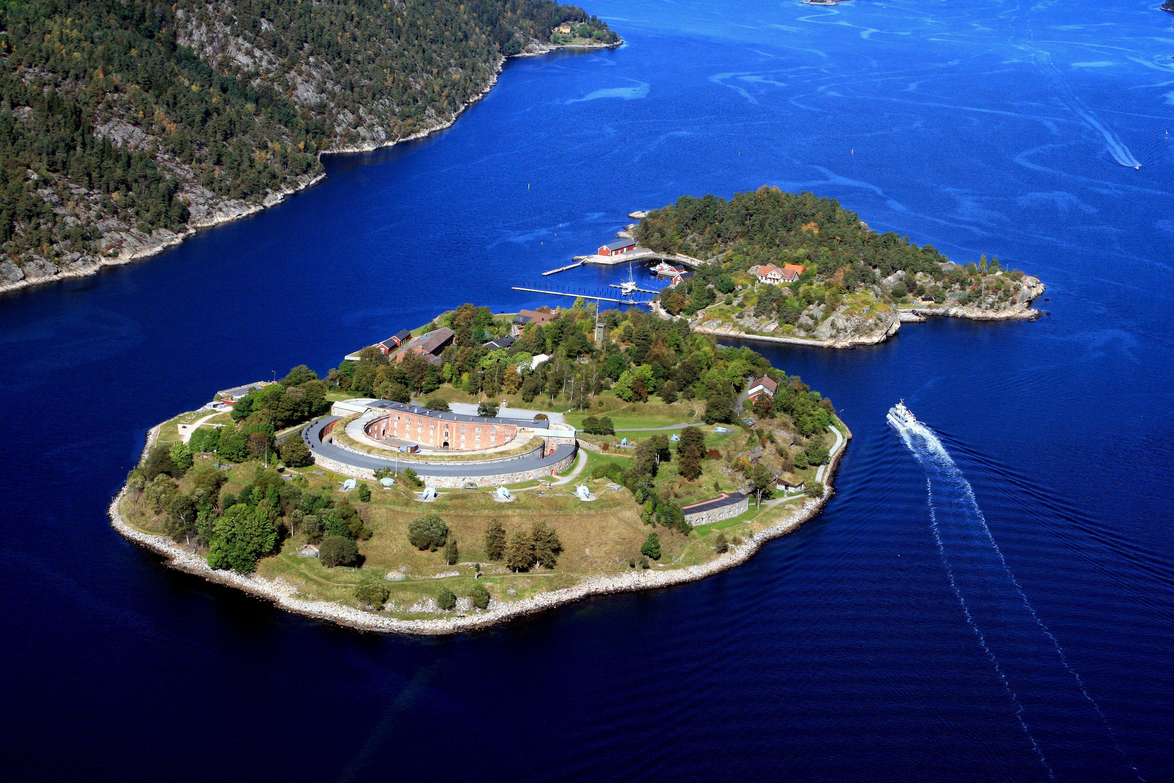 Se og gjøre nær Oslo i Greater Oslo Area
